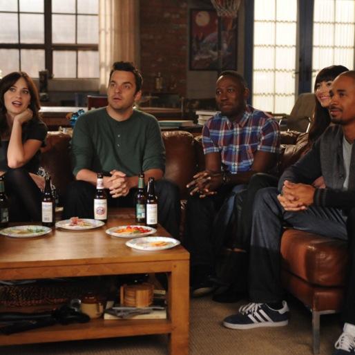 """<i>New Girl</i> Review: """"Thanksgiving IV"""""""