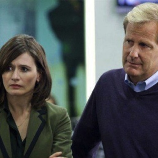 """<i>The Newsroom</i> Review: """"Main Justice"""""""