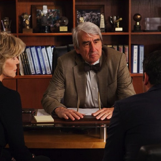 "<i>The Newsroom</i> Review: ""Contempt"""