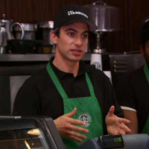 "<i>Nathan For You</i> Review: ""Dumb Starbucks"""
