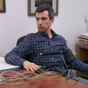 "<i>Nathan For You</i> Review: ""Mechanic/Realtor"""
