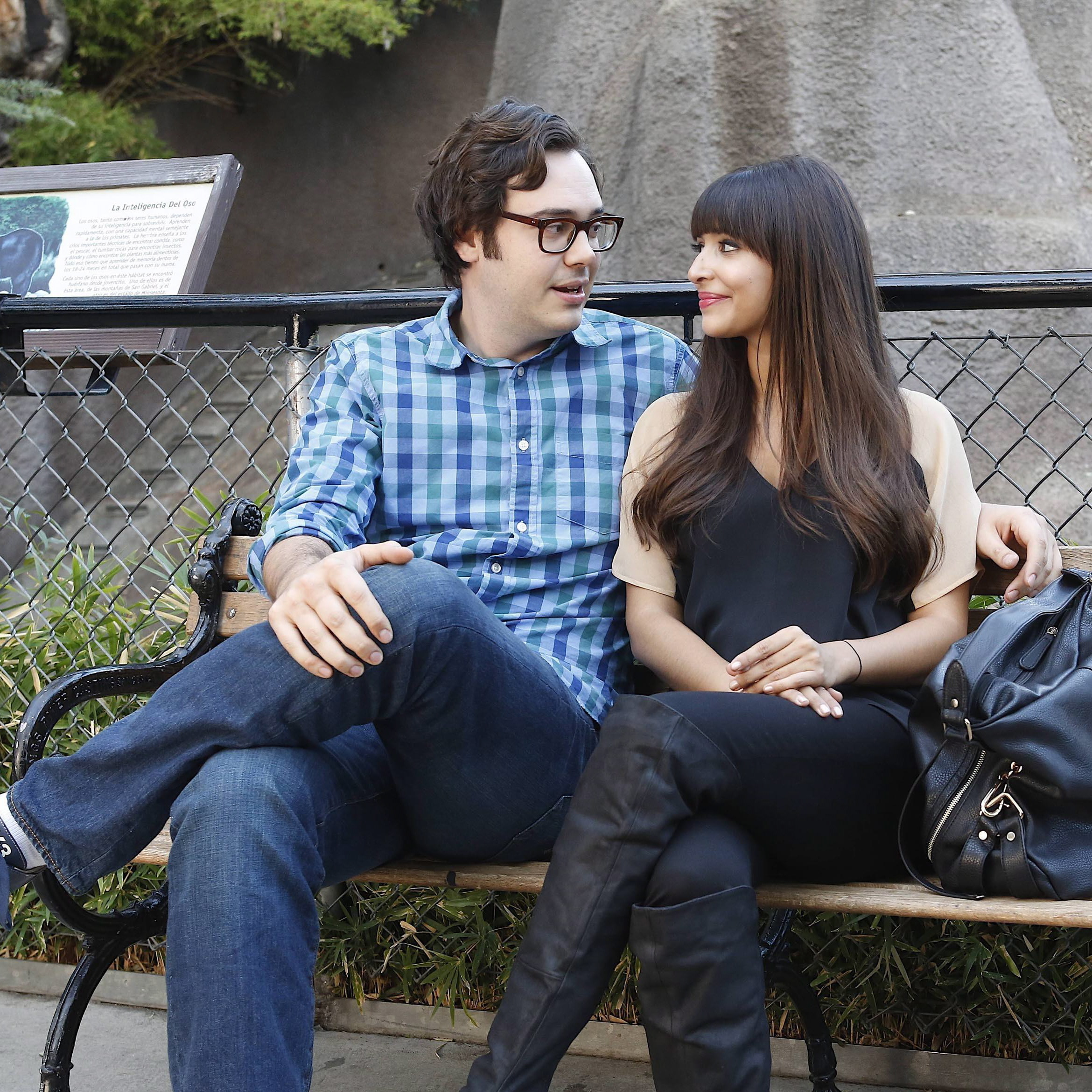 "<i>New Girl</i> Review: ""Eggs"" (Episode 2.09)"
