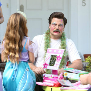 "<em>Parks and Recreation</em> Review: ""How a Bill Becomes a Law"" (Episode 5.3)"