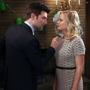 "<em>Parks and Recreation</em> Review: ""Halloween Surprise"" (Episode 5.5)"