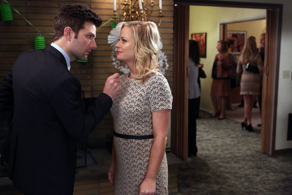 &lt;em&gt;Parks and Recreation&lt;/em&gt; Review: &quot;Halloween Surprise&quot; (Episode 5.5)