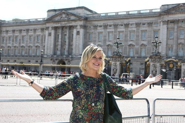 """<em>Parks and Recreation</em>: """"London"""" (Episodes 6.1 & 6.2)"""