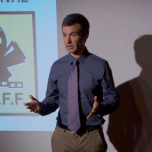 "<i>Nathan For You</i> Review: ""Souvenir Shop/E.L.A.I.F.F."
