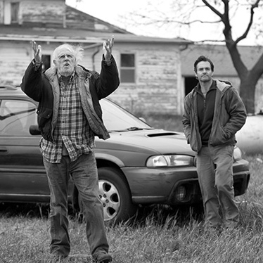 <i>Nebraska</i> (2013 Cannes review)