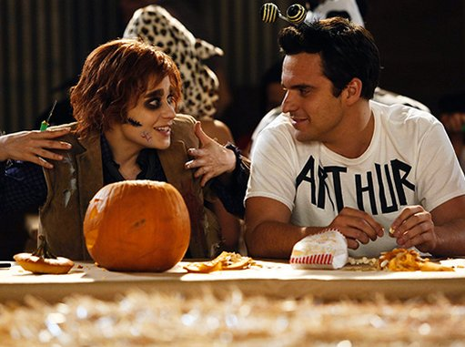 "<i>New Girl</i> Review: ""Halloween"" (Episode 2.06)"