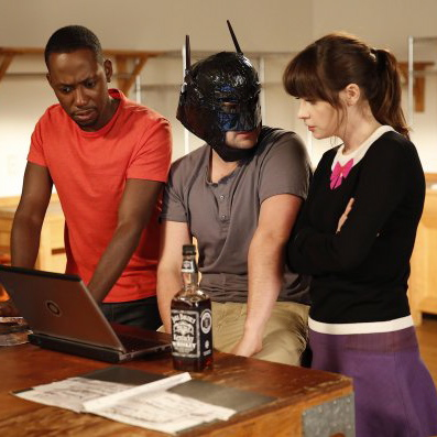 "<i>New Girl</i> Review: ""Keaton"" (Episode 3.06)"