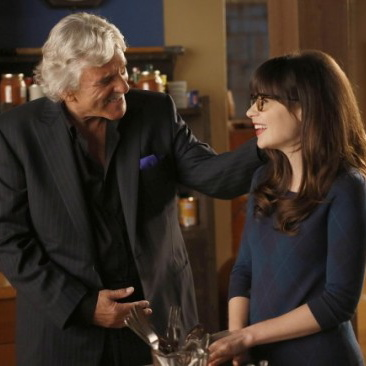 "<i>New Girl</i> Review: ""A Father's Love"" (Episode 2.13)"