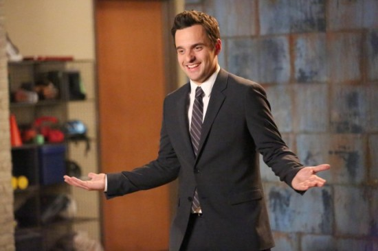 """<i>New Girl</i> Review: """"First Date"""" (Episode 2.21)"""