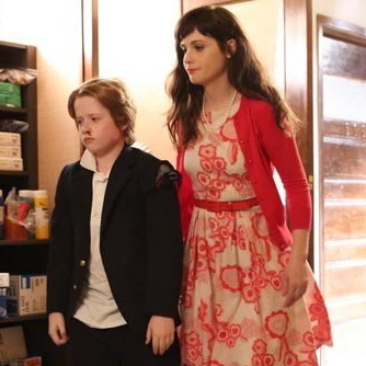 """<i>New Girl</i> Review: """"Clavado en un Bar"""" (Episode 3.11)"""