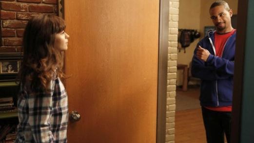 "<i>New Girl</i> Review: ""Basketball"" (Episode 3.12)"