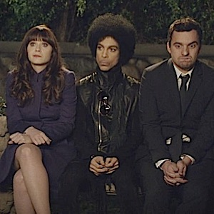 "<i>New Girl</i> Review: ""Prince"" (Episode 3.14)"