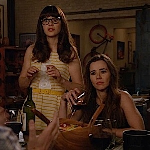 """<i>New Girl</i> Review: """"Sister III"""" (Episode 3.18)"""