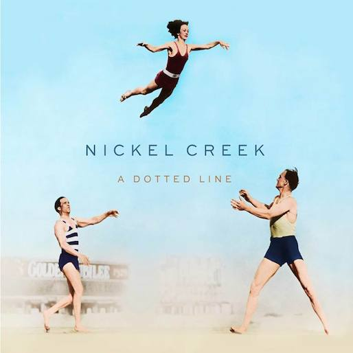 "Listen to Nickel Creek's New Song ""21st of May"""