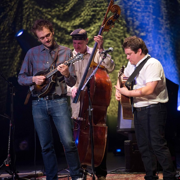 Photos: Nickel Creek - Seattle, Wash.