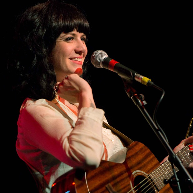 Photos: Nikki Lane - Seattle, Wash.