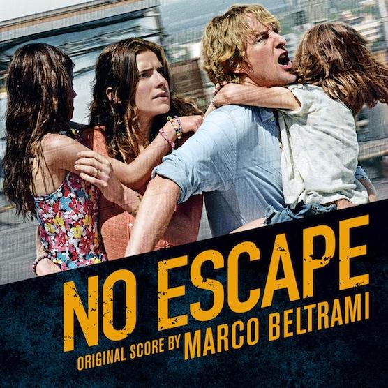 "Video Premiere: Jim James - ""Take Care Of You"" (<i>No Escape</i> Soundtrack)"