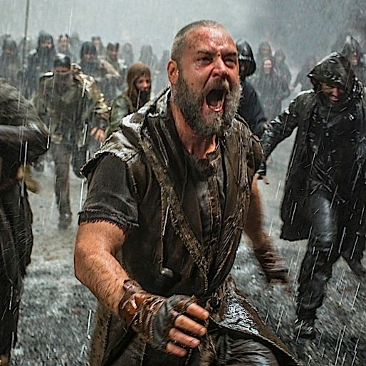 <i>Noah</i>
