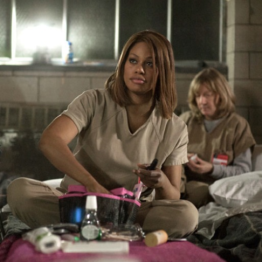 "<i>Orange is the New Black</i> Review: ""It Was the Change"""