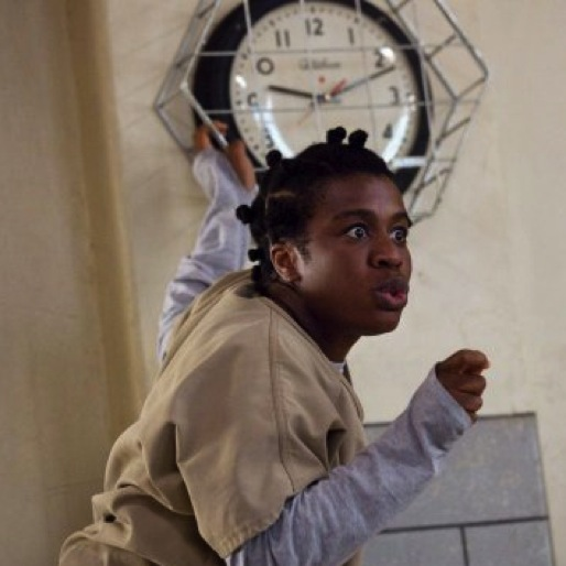 """<i>Orange is the New Black</i> Review: """"Hugs Can Be Deceiving"""""""
