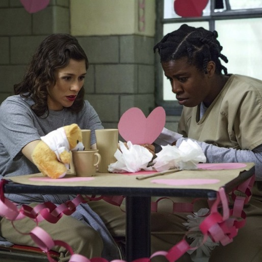 "<i>Orange Is The New Black</i> Review: ""You Also Have Pizza"""