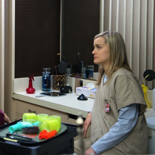 "<i>Orange is the New Black</i> Review: ""Appropriately Sized Pots"""