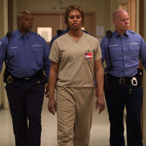 "<i>Orange is the New Black</i> Review: ""We Can Be Heroes""/""Don't Make Me Come Back There"""