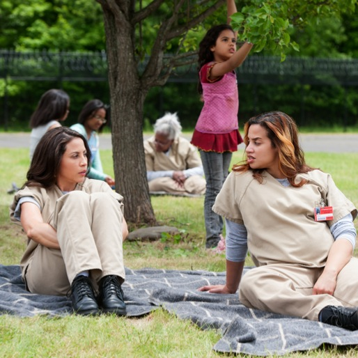 "<i>Orange is the New Black</i> Review: ""Mother's Day""/""Bed Bugs and Beyond"""