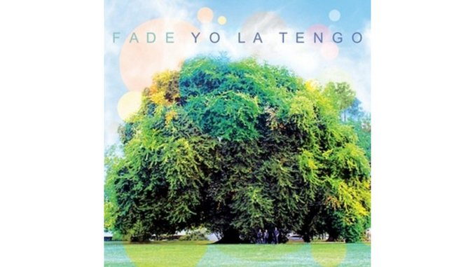 Yo La Tengo Announces New Album &lt;i&gt;Fade&lt;/i&gt;, Tour