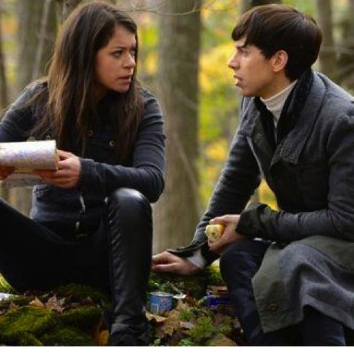 Binge Watch <i>Orphan Black</i> Season 1 for Free on Amazon This Friday