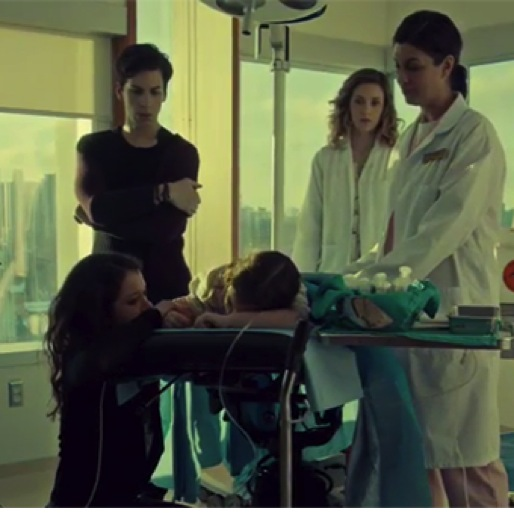 "<i>Orphan Black</i> Review: ""Things Which Have Never Yet Been Done"""