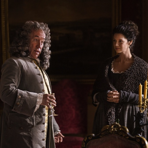 "<i>Outlander</i> Review with Graham McTavish: ""By the Pricking of the Thumbs"""