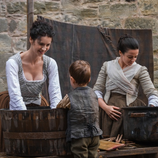 "<i>Outlander</i> Review: ""The Watch"""