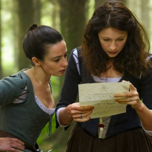 "<i>Outlander</i> Review: ""The Search"""