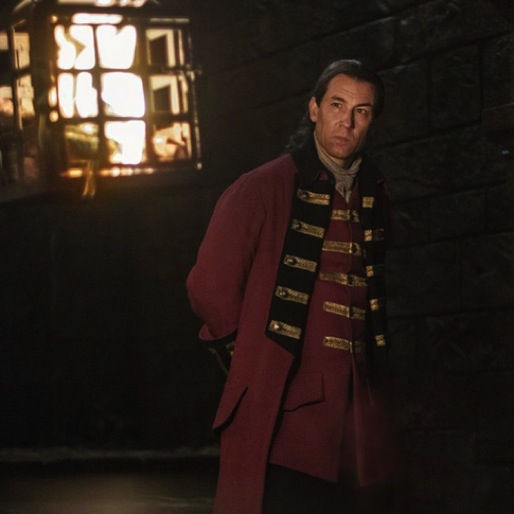 """<i>Outlander</i> Review: """"Wentworth Prison"""""""