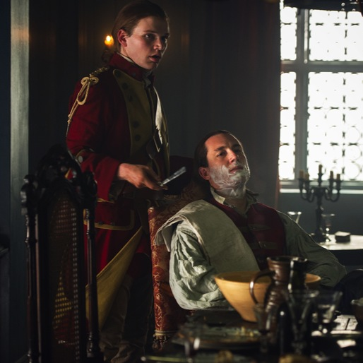 "<i>Outlander</i> Review: ""The Garrison Commander"""