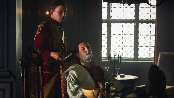 """<i>Outlander</i> Review: """"The Garrison Commander"""""""