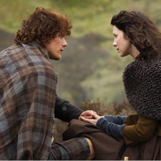 """<i>Outlander</i> Review: """"Both Sides Now"""""""