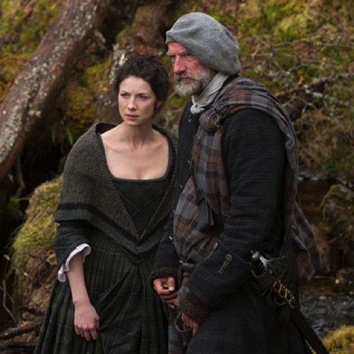"<i>Outlander</i> Review: ""The Reckoning"""