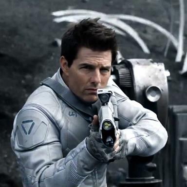 <i>Oblivion</i>
