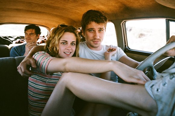 <i>On the Road</i>