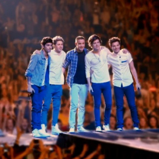 <i>One Direction: This Is Us</i>