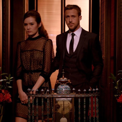 <i>Only God Forgives</i> (2013 Cannes review)