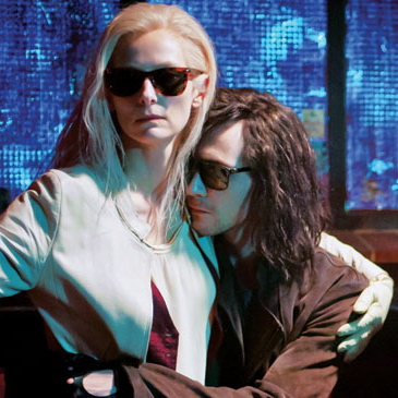 <i>Only Lovers Left Alive</i> (2013 Cannes review)