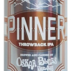 Oskar Blues Pinner Session IPA Review