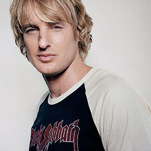 Owen Wilson Developing '80s-Themed TV Drama