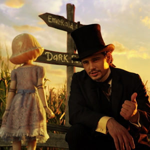 Disney Already Working on <i>Oz: The Great and Powerful</i> Sequel